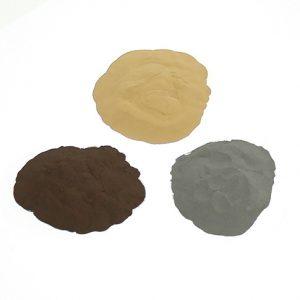 Acrylic One (A1) metāla pulveri