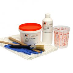 Acrylic One (A1) test kit