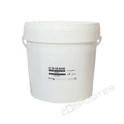 ZC 20-120 polikondensācijas tipa silikons