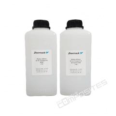HT 45 Transparent silicone