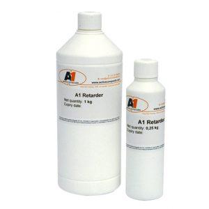Acrylic One (A1) palēninātājs