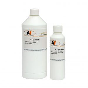 Acrylic One (A1) diluent