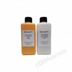 ZA 35 Mould silicone