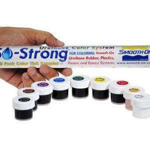 So-Strong pigmenti