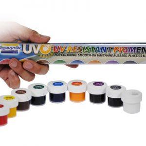 UVO pigmenti