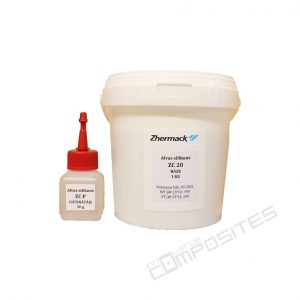 ZC 20 polikondensācijas tipa silikons