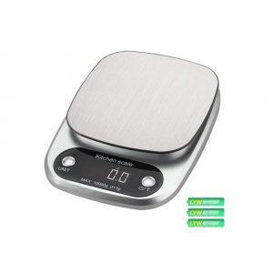 Digitālie svari 10kg/1g