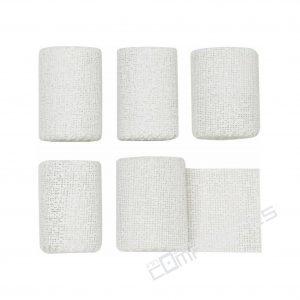 Glorex modeling plaster cloth 2 m x 16 cm