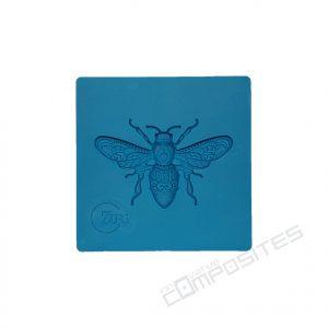"Zuri silikona forma ""BUSY BEE"""